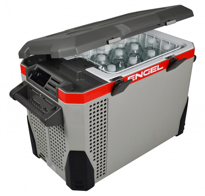 Engel fridge MR040