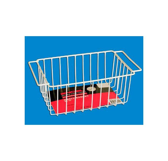 Horizontal basket MT35/45
