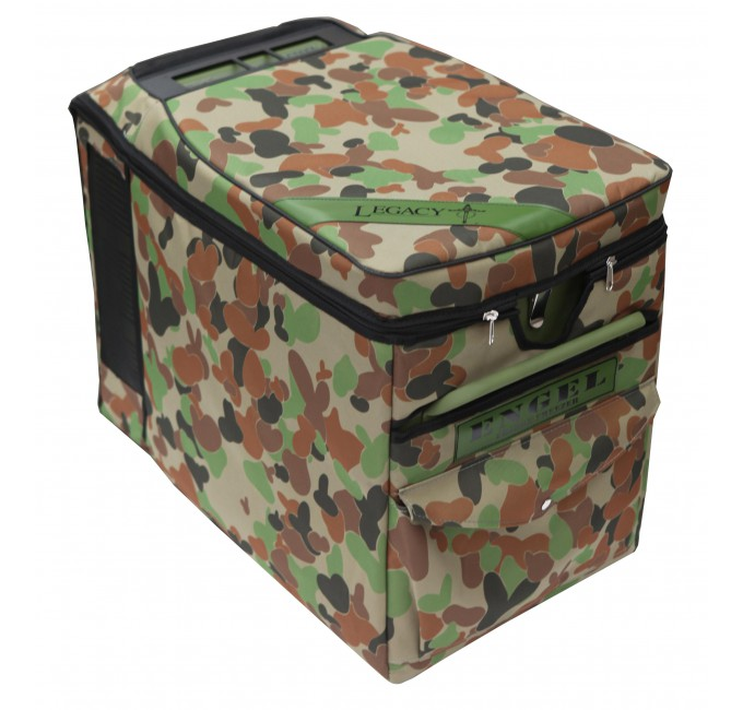 Transit Bag MT45 Camouflage