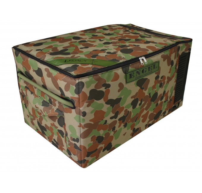 Housse isotherme camo MD60