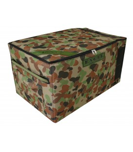 Transit Bag MD60 Camouflage