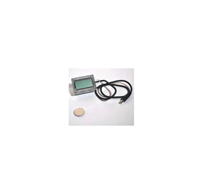 Thermometer MT35/45