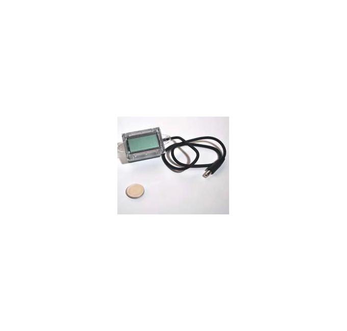 Thermometre MT35/45
