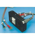 Conector fijo con interrurptor, para serie MT
