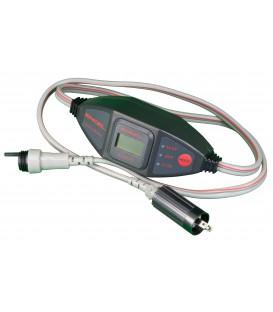 Afficheur digital tension batterie