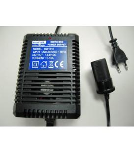 Convertisseur 12V/230V/10A